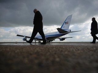 Secret Service overpaid campaigns for travel