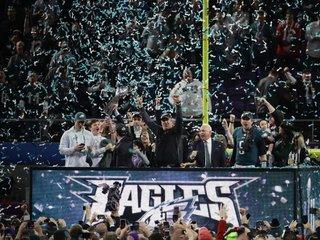 Trump cancels Eagles' White House visit