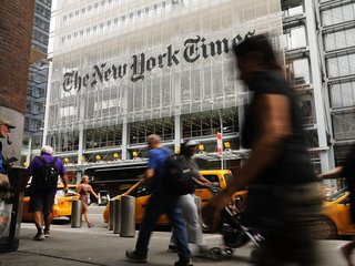NYT reporter's phone, email records seized