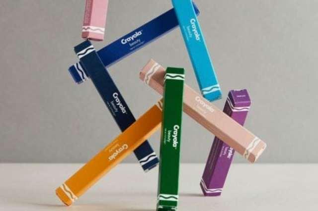 you can now buy a 58 piece crayola makeup line abc15 arizona