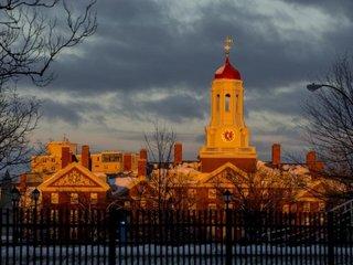 Harvard sued over alleged admissions bias