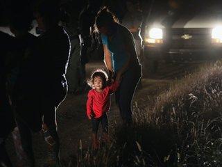 WaPo: Migrant guardians won't get crime referral