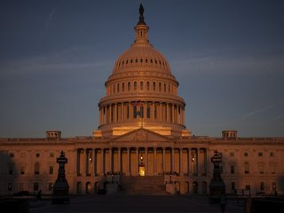 House passes controversial farm bill