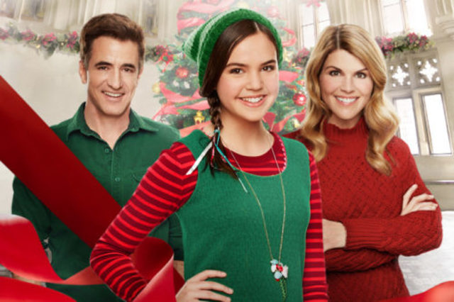 a guide to the hallmark channels christmas in july programming