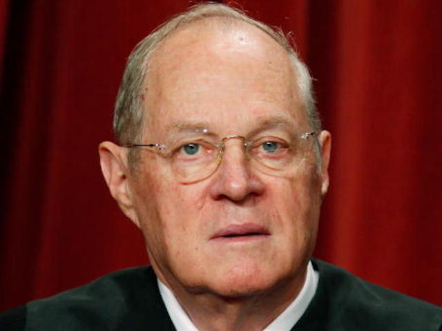Image result for justice anthony kennedy