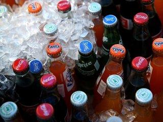 California bans new local soda taxes until 2030