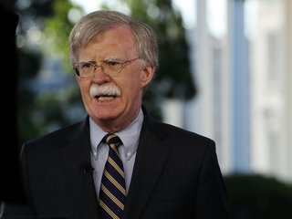 Bolton: N. Korea could denuclearize in a year