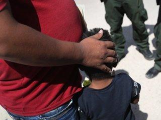 DOJ gets extension to reunite migrant families
