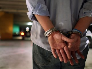 Rep. Lieu: 450,000 can't afford bail - not quite