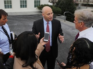 Marc Short reportedly leaving the White House