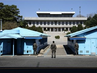 North Korea skipped a meeting with US officials