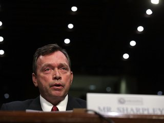 CIA acting inspector general is stepping down