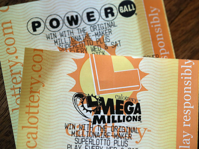 Mega Millions now largest in history at $667M!