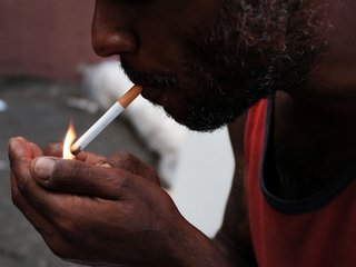 Why the government turned its back on tobacco