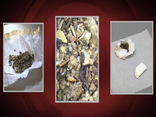 D.C. officials respond to 500 K2 overdoses