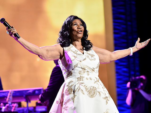 Aretha Franklin died at Detroit home