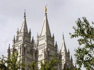 Mormons don't want you calling them Mormons