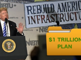 How will U.S. pay for aging infrastructure?