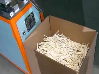 Arizona company to make 27M paper straws per day