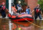 Florence: Heavy rain, 32 dead in 3 states