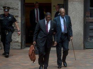 Bill Cosby's sentencing process starts