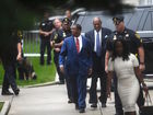 Bill Cosby's sentencing begins