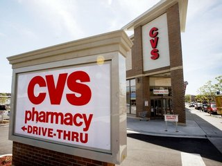 CVS, Aetna merger one step closer to reality