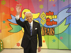 Bob Barker hospitalized in LA