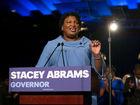 Georgia Dems, Abrams' campaign file lawsuit