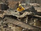 42 die in deadliest wildfire in Calif. history